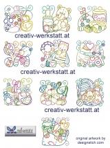 Baby Motive Colorline