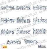 Bluework Robots