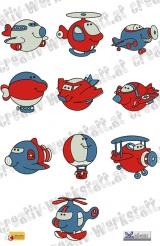 Chubby air transport