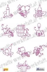 Fancy Grapes