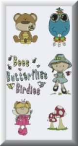 Little Cuties 2012