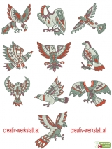 Native Eagles