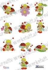 Springtime for Ladybugs