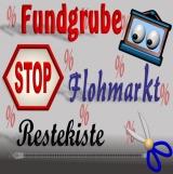Fundgrube - Flohmarkt - Restekiste