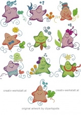 sweet stars