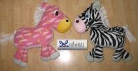 E-Book Pferd oder doch Zebra ;-)
