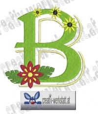 B Blumen