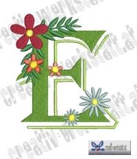 Blumen Alpha E