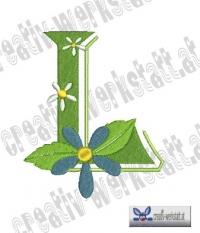 Blumen Alpha L