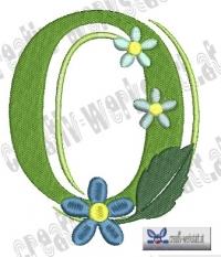 Blumen Alpha O