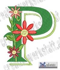Blumen Alpha P