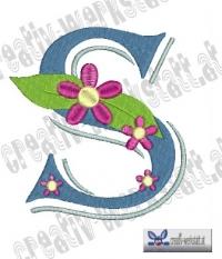 Blumen Alpha S