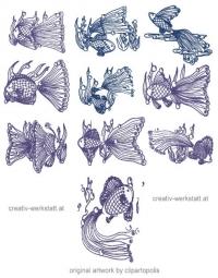 Fish - VP3-Format