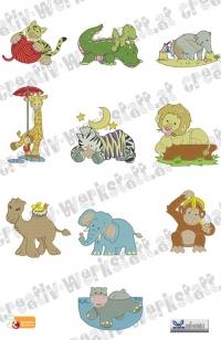 Funny zoo vp3