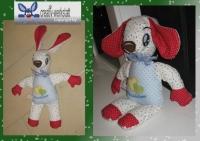 Hase - rabbit - Knuddelhase