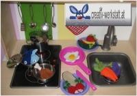 Kinderküche hus