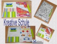 Kreative Schule