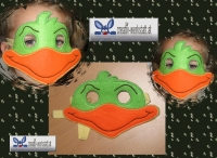 Masken Set 02