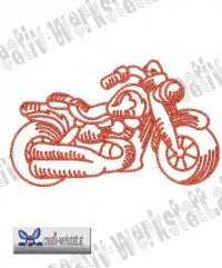 Redwork Motorcycles 2
