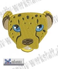 Safari Faces 10