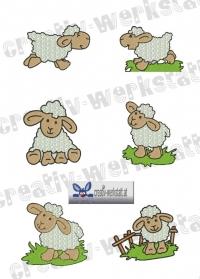 Schafe vp3