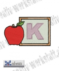 School Alpha K