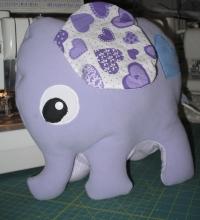 Elefant - Elefantenliebe