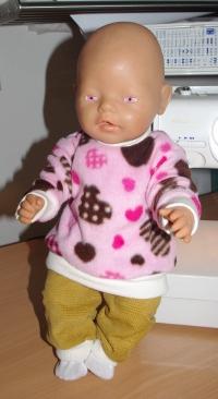 Puppen Sorglospaket
