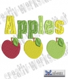 Apfel - Apples