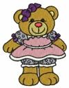 Bärenmädchen