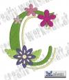 Blumen Alpha C