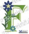 Blumen Alpha F