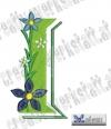 Blumen Alpha I