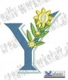 Blumen Alpha Y