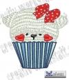 Cupcake Puppy 5