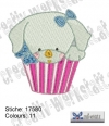 Cupcake Puppy 3
