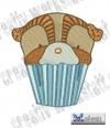 Cupcake Puppy 4