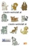 Cute Dogs hus