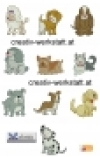 Cute Dogs pes