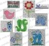 Doodles Blumen