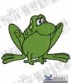 Frosch 05
