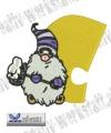 Gnome Alpha C