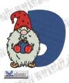 Gnome Alpha D