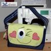Kindergartentasche - Gute Laune Tasche