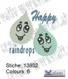 Happy Raindrops