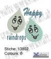 Happy Raindrops