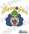 Have fun clown