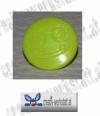 Kam Snaps 10er Set Frosch grün - green frog