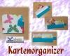 Tasche für Kreditkarten und Co - Kartenorganizer