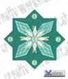 Mandala Schneeflocke01